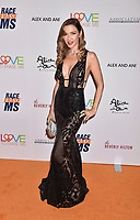 MAY 10 26th Annual Race To Erase MS Gala - Arrivals