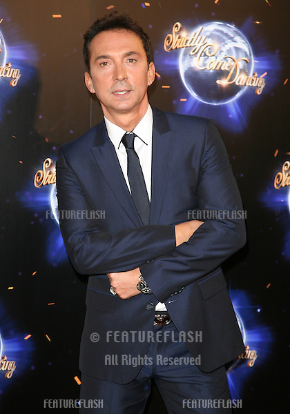 Bruno Tonioli arriving for the 2011 Strictly Come Dancing Launch, at the BBC Centre, London. 07/09/2011 Picture by: Alexandra Glen / Featureflash