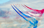 Flying: Farnborough Air show