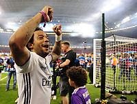 170603 Juventus v Real Madrid