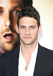 "Justin Bartha at The Warner Brother Pictures' L.A. Premiere of ""The Hangover"" held at The Grauman's Chinese Theatre in Hollywood, California on June 02,2009                                                                     Copyright 2009 DVS/ RockinExposures"