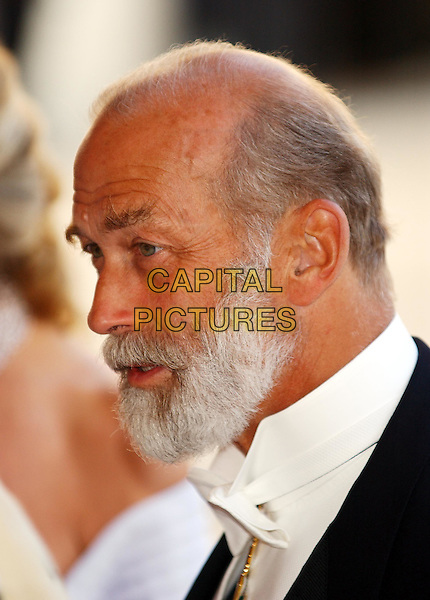 PRINCE MICHAEL OF KENT..Guildhall banquet in honour of the President of the Russian Federation ..in the City of London..sales@capitalpictures.com..www.capitalpictures.com..©Capital Pictures.royal, royalty