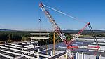 Neubau Logistikzentrum Wernberg-Köblitz