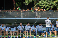 Copa America, Argentina (ARG) Training, June 16, 2016