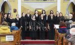 Sonata Singers @ Dominican Church