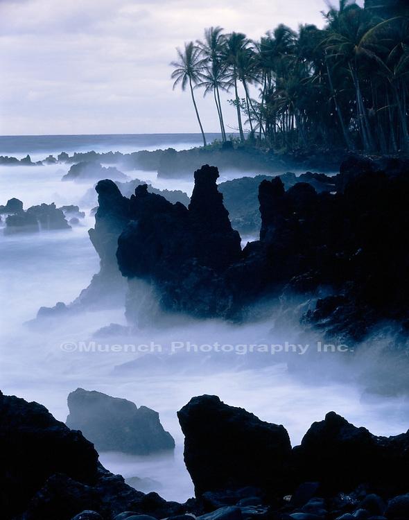 """""""Keanae Peninsula, Maui   HAWAII"""""""