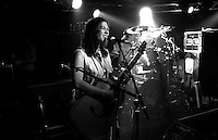 The Breeders, live at the revolver club, Madrid 1996