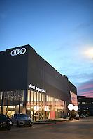 2016-11-28 Sewell Audi Sugarland Grand Opening