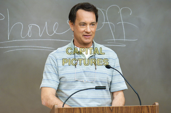 Tom Hanks<br /> in Larry Crowne (2011) <br /> *Filmstill - Editorial Use Only*<br /> CAP/NFS<br /> Image supplied by Capital Pictures