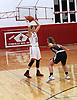 Coquille-Pleasanthill B&Gs Basketball