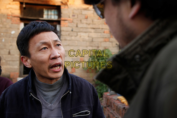 SCENE<br /> in The Coffin in the Mountain (2014) <br /> (Binguan)<br /> *Filmstill - Editorial Use Only*<br /> CAP/NFS<br /> Image supplied by Capital Pictures