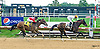 Persie winning at Delaware Park on 10/1/16