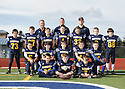 2016 Bainbridge Island Junior Football Association