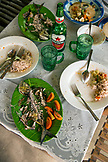 INDONESIA, Flores, Riung, the aftermath of lunch at the Cafe de Mar