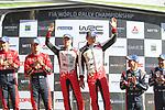 WRC Concepción 2019 l Premiación Protocolar