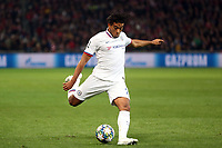 Reece James of Chelsea during Lille OSC vs Chelsea, UEFA Champions League Football at Stade Pierre-Mauroy on 2nd October 2019