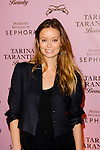 SUMMER GLAU. Arrivals to the launch of Beauty by Tarina Tarantino, sponsored by Sephora at Siren Studios. Hollywood, CA, USA. February 24, 2010.