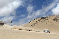 Dakar 2014 Etapa 10 Iquique - Antofagasta