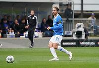 Immanuel Höhn (SV Darmstadt 98) - 29.02.2020: SV Darmstadt 98 vs. 1. FC Heidenheim, Stadion am Boellenfalltor, 24. Spieltag 2. Bundesliga<br /> <br /> DISCLAIMER: <br /> DFL regulations prohibit any use of photographs as image sequences and/or quasi-video.