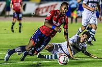 Cimarrones vs Zacatepec