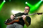 Godsmack 2012 Vegas