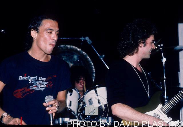 Stephen Pearcy, Dweezil Zappa
