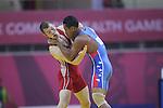 Delhi Wrestling