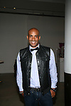 Actor Boris Kodjoe Attends Style360 and HSN Present Serena Williams Signature Statement Collection