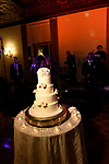 New York Athletic Club Wedding