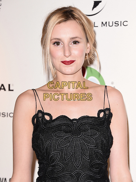 Laura Carmichael attends the mothers2mothers 15 years celebration drinks reception and gala dinner at One Marylebone, Marylebone Road, London on Tuesday 3 November 2015 <br /> CAP/MS<br /> &copy; MS//Capital Pictures