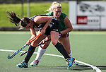 Rangitoto v Iona College. Federation Cup & Marie Fry Trophy,  North Harbour Hockey Stadium, Albany, Auckland, New Zealand.Tuesday 30 August 2016. Photo: Simon Watts / www.bwmedia.co.nz