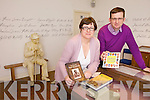 Cara Trant (Seanchai Listowel) and Ger Greaney (North Kerry Reaching Out) are looking for volunteers to collect old photographs in north Kerry that can be included in www.northkerryreachingout.com
