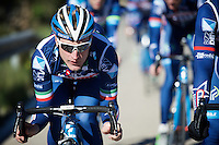 Enrico Gasparotto (ITA/Wanty-Groupe Gobert)<br /> <br /> Pro Cycling Team Wanty-Groupe Gobert <br /> <br /> Pre-season Training Camp, january 2016