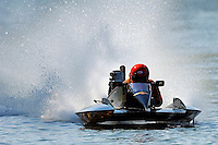 8-H (outboard hydroplane)