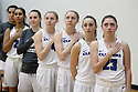 2016-2017 SPSCC GIRLS BASKETBALL (ACTION)
