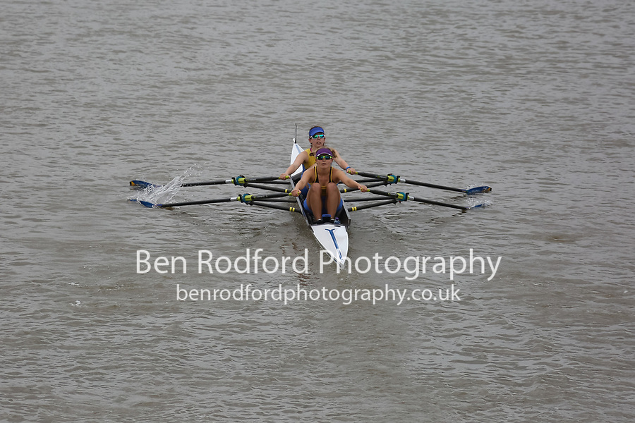 Crew: 306   PET-ROBOTHAM    Peterborough City Rowing Club    W Lwt 2x <br /> <br /> Pairs Head 2017<br /> <br /> To purchase this photo, or to see pricing information for Prints and Downloads, click the blue 'Add to Cart' button at the top-right of the page.