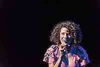 Cyrille Aimée at the Triple Door