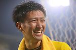 Hirofumi Watanabe (Reysol), MAY 22, 2013 - Football /Soccer : AFC Champions League Round of 16 2nd leg match between Kashiwa Reysol 3-2 Jeonbuk Hyundai Motors at Hitachi Kashiwa Stadium, Chiba, Japan. (Photo by AFLO SPORT)