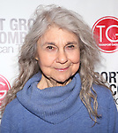 Lynn Cohen attends the Meet & Greet the cast of Transport Group's 'I Remember Mama'  on February 12, 2014 at the Clinton Cameo Studios  in New York City.