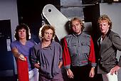 1981: FOREIGNER - New York