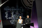 San Sebastian, Spain, 20/09/2013<br />  Inaugural Gala on 61 International Film Festival