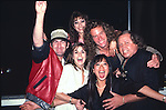 Carl Labove, Christy LaBove, Sam Kinison, Ted Nugent, Pele, Tamayo