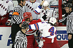 2007.02.15 Rangers at Carolina