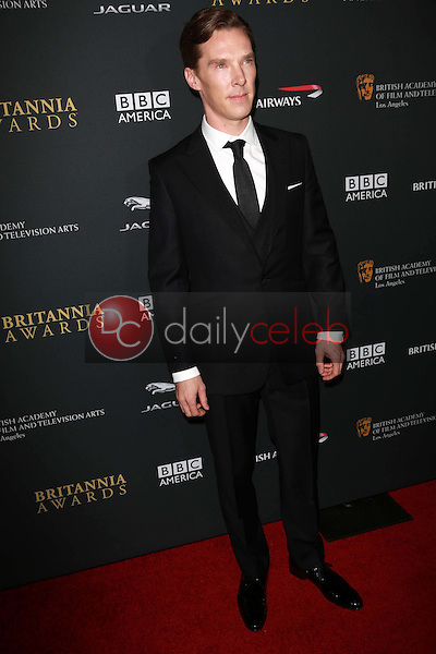 Benedict Cumberbatch<br />