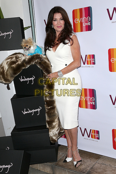 Beverly Hills, CA - September 29 Lisa Vanderpump, Giggy Attending Celebrating The Women Of EVINE Live At Villa Blanca on September 29, 2015. <br /> CAP/MPI/UPAFS<br /> &copy;FSUPA/MPI/Capital Pictures