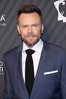 NEW YORK, NY - DECEMBER 5: Joel McHale at the 2017 Sports Illustrated Sportsperson Of The Year Awards at Barclays Center on December 5, 2017 in New York City. Credit: Diego Corredor/MediaPunch /NortePhoto.com NORTEPHOTOMEXICO