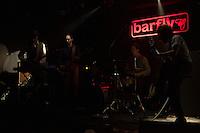 Seward Barfly London BySytske
