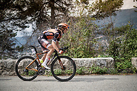 Amalie Dideriksen (DEN/Boels-Dolmans)<br /> <br /> 7th La Course by Tour de France 2020 <br /> 1 day race from Nice to Nice (96km)<br /> <br /> ©kramon