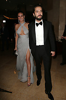 BEVERLY HILLS, CA - JANUARY 06: Heidi Klum, Tom Kaulitz at the Amazon Prime Video's Golden Globe Awards After Party at The Beverly Hilton Hotel on January 6, 2019 in Beverly Hills, California. <br /> CAP/MPI/FS<br /> &copy;FS/MPI/Capital Pictures