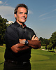 Mike Caporale, PGA Head Professional at North Hills Country Club in Manhasset, poses for a portrait outside the club on Wednesday, Sept. 14, 2016.